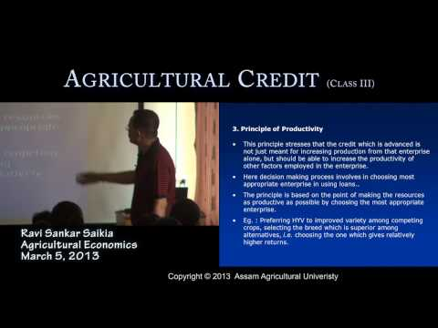 Economic Feasibility Test for Farm Credit 5Cs and 7Ps   YouTubevia torchbrowser com