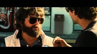 The Hangover Part III - Trailer