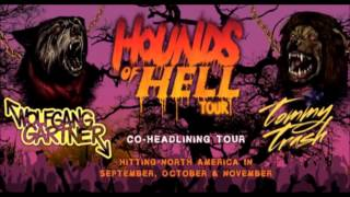 Tommy Trash & Wolfgang Gartner - Hounds Of Hell (Original Mix)