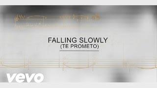 Il Divo - Track By Track - Falling Slowly (Te Prometo)