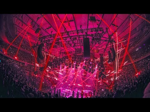 """Blaze On"" - Phish: The Baker's Dozen Live At Madison Square Garden"