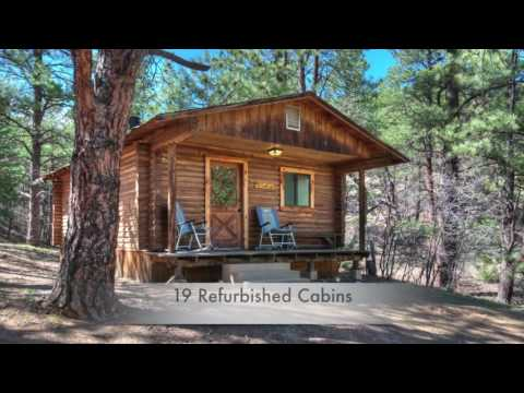 Pinon Valley Lodge In Southern Colorado For Sale