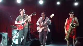 Nick Waterhouse - Pass The Hachet (The bigger they come, the harder they fall)