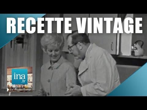 recette-:-le-pain-de-macaroni-de-raymond-oliver- -archive-ina