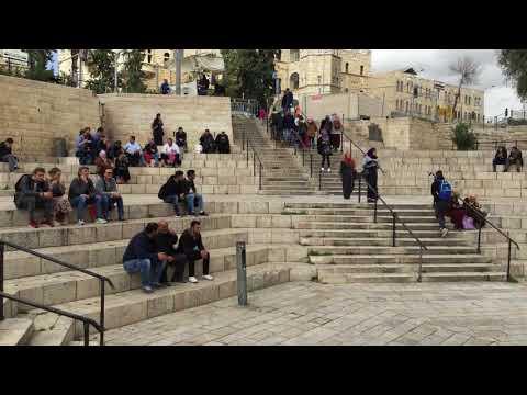 Irfan ullah Visit to Jerusalem ,Israel 915