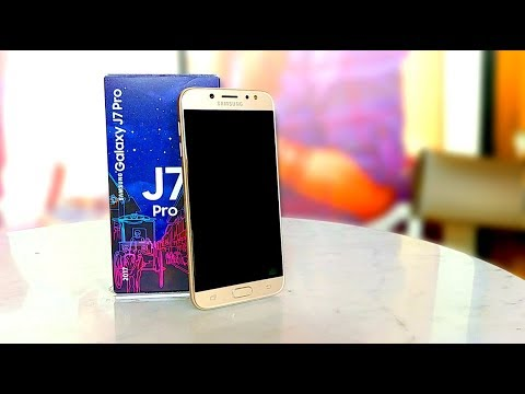 Samsung Galaxy J7 Pro - The Budget Phone Review In 2018 | Unbox Everything Philippines