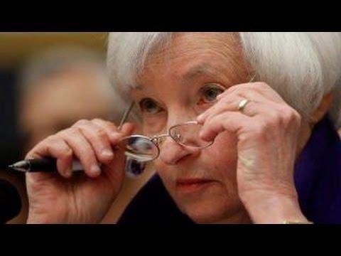 Fed to buy stocks?