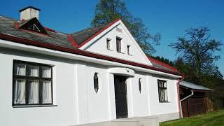 Rainmühle - Marianske Lazne 1 - Czech Republic