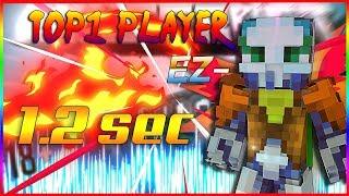 ЭТО ТОП1 ИГРОК СПИДБИЛДЕРСА!!! ЧИТЕР!? |Minecraft Speed builders 1080p
