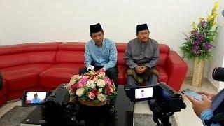 Tok Mat to contest Umno deputy president post
