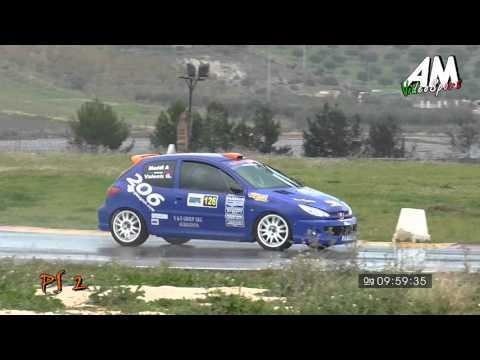Valenti Maddi PSG 3° Rally Christmas Autodromo Concordia HD