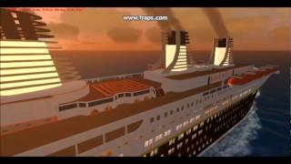 Rms Titanic 2.wmv
