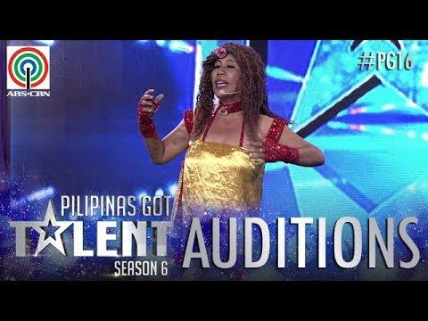 Pilipinas Got Talent 2018 Auditions: Bruna Oporto - Sing