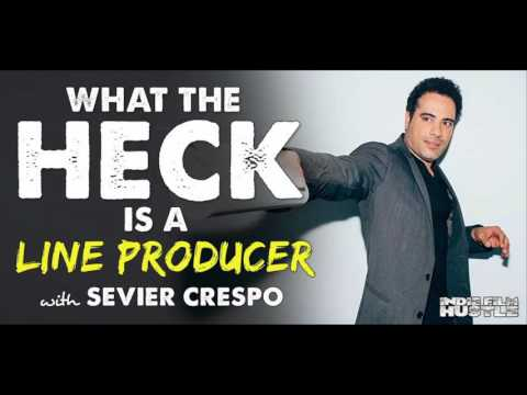 What the Heck is a Line Producer with Sevier Crespo - IFH 155
