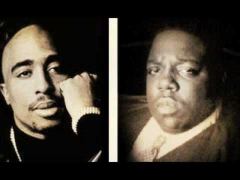 Biggie Feat 2pac  Ill Be Missing You
