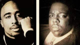 Repeat youtube video Biggie Feat 2pac - I'll Be Missing You