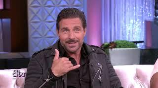 FULL INTERVIEW PART TWO: Ed Quinn on David Alan Grier, Bradley Cooper & More!
