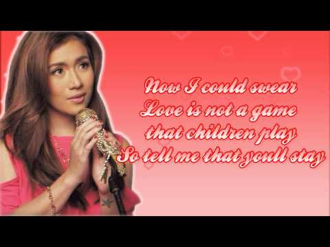 Till I Met You - Angeline Quinto [Shes Dating The Gangster Official Soundtrack]