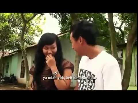 Iklan kondom bahasa jawa asli ngakak