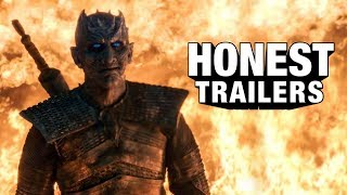 Honest Trailers Game of Thrones Vol 3 (Seasons 6-8)