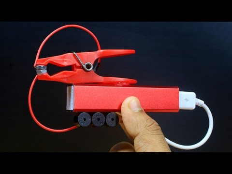 Top 5 Best Life Hacks for USB Cable - USB Cable Life Hacks
