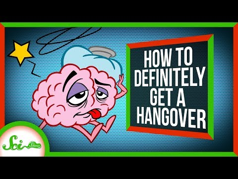 How to Definitely Get a Hangover
