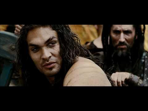 Conan The Barbarian | Revenge Trailer US (2011) 3D