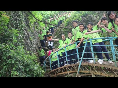 Đội nhạc kèn Võ Thành Trang - Đà Lạt 2015 No.3