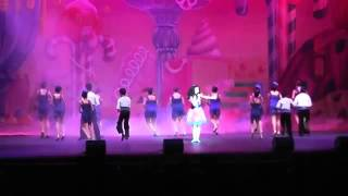 Lidushik Live Concert California  Hit Song Stiki Tiki 2013