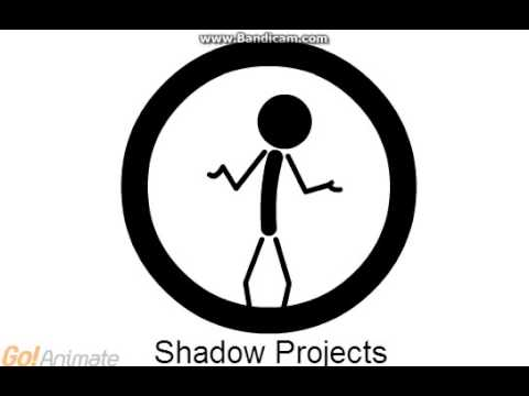 shadow projects - YouTube