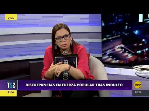 Todo Se Sabe │Presidente Kuczynski otorgó indulto a Alberto Fujimori