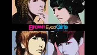 브라운아이드 걸스 (Brown Eyed Girls)- 어쩌다 Uh Jjuh Da/Eo Jjeo Da (What Happened/How) Mp3