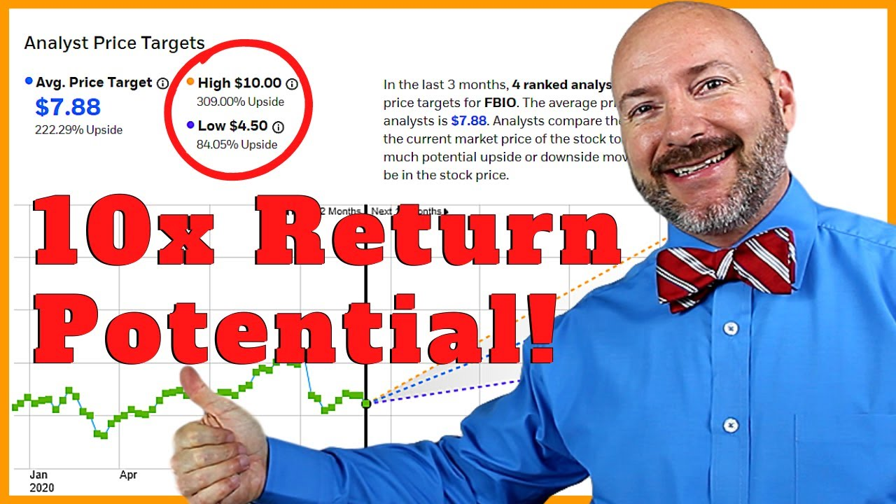 Top 12 Penny Stocks to Buy for 12X in 12