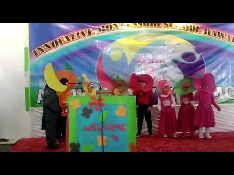 Innovative Montessori School Rawalakot