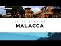 INTÉGRALE - Destination Francophonie #180  - MALACCA