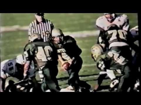 Panther Football 1997 Part 4