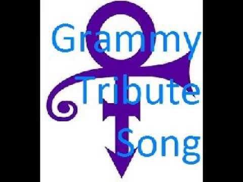 'Forever' - Grammy Community's Original Vocal Tribute for Prince