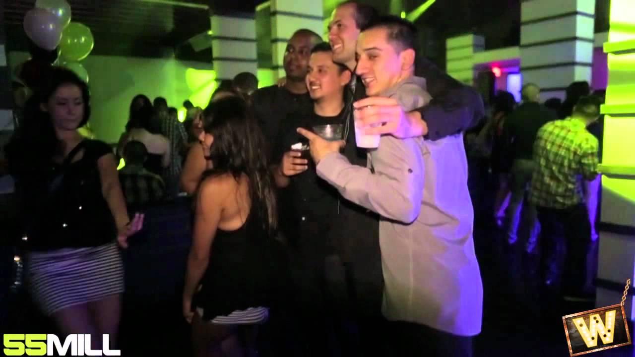 Luna nightclub pomona