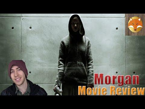 Morgan-Movie Review