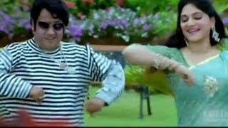 Gullu Dada Returns Hyderabadi Movie || Sajid Khan And Zareen Ali Duet Song Scene