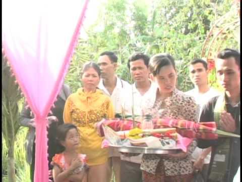 Đám cưới Khmer Trà Vinh - Bạc Liêu 1