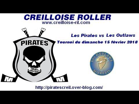 2018-04-15 Tournois de Beauvais - Creil vs Moreuil