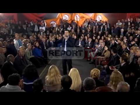 Report TV - Fatura energjisë së kreut të PD-së Basha: Këtë herë Rama s'gënjen