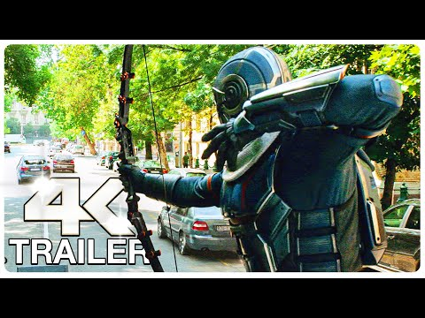 NEW UPCOMING MOVIE TRAILERS 2021 (Weekly #13)