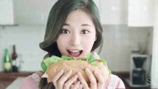 Tzuyu cute moments and sexiest dance