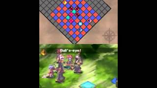Disgaea DS - Part 1