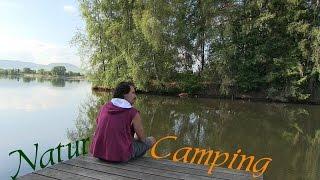 Vlog #15 - Morgens auf dem Campingplatz Riedsee Donaueschingen & Ausflug zur Donauquelle