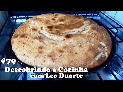 SUFLÊ DE DOCE DE LEITE, a união do Brasil com a França [Descobrindo a Cozinha #79]