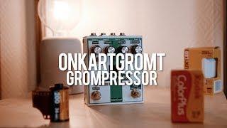 OnkartGromt Grompressor (demo)