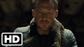 Blade Runner 2049 - Official Trailer (2017 Release)